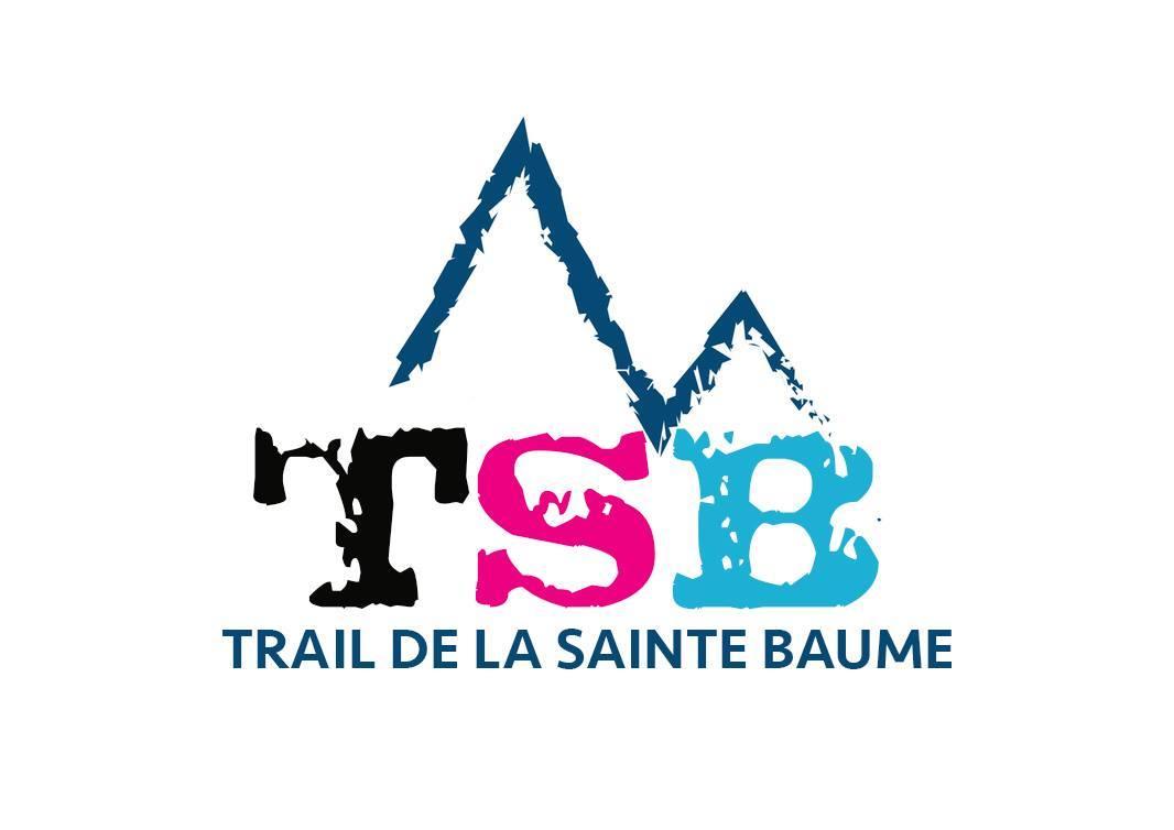 Logo-Trail de la Sainte-Baume