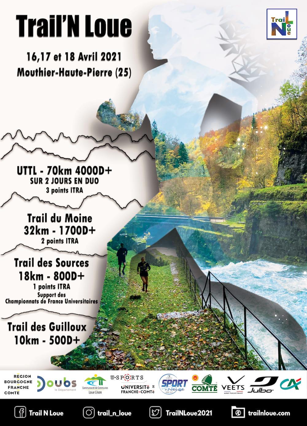 Affiche-Trail N'Loue 2021