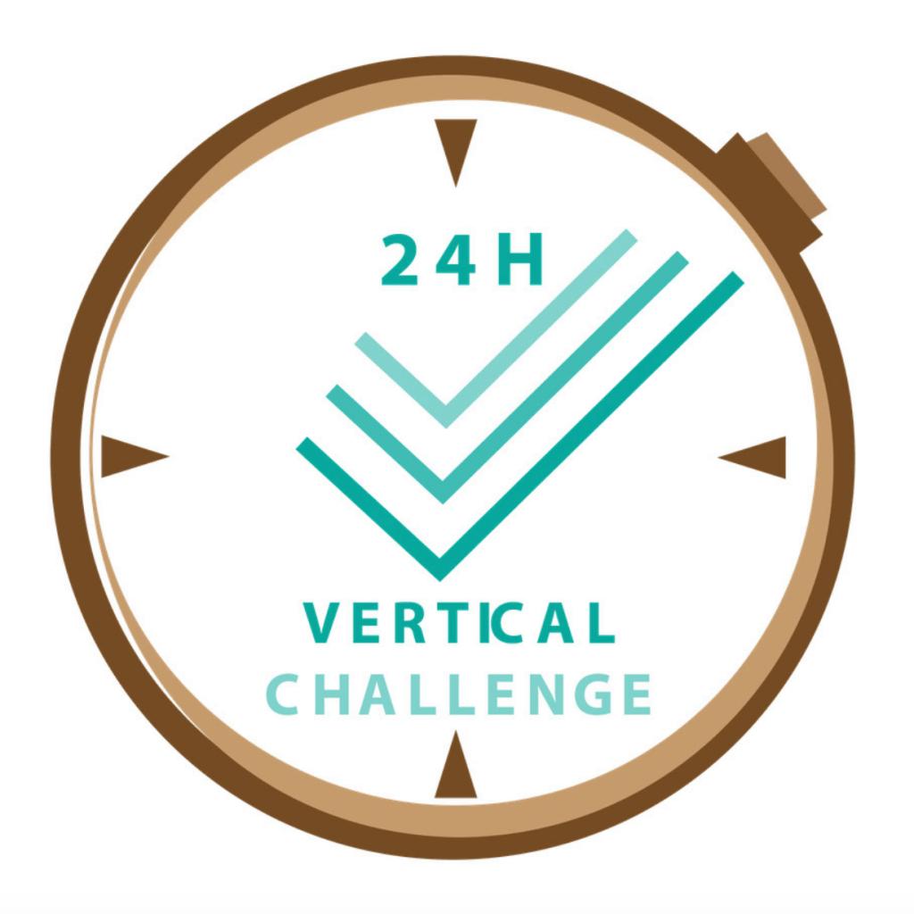 Logo-24h Vertical Challenge