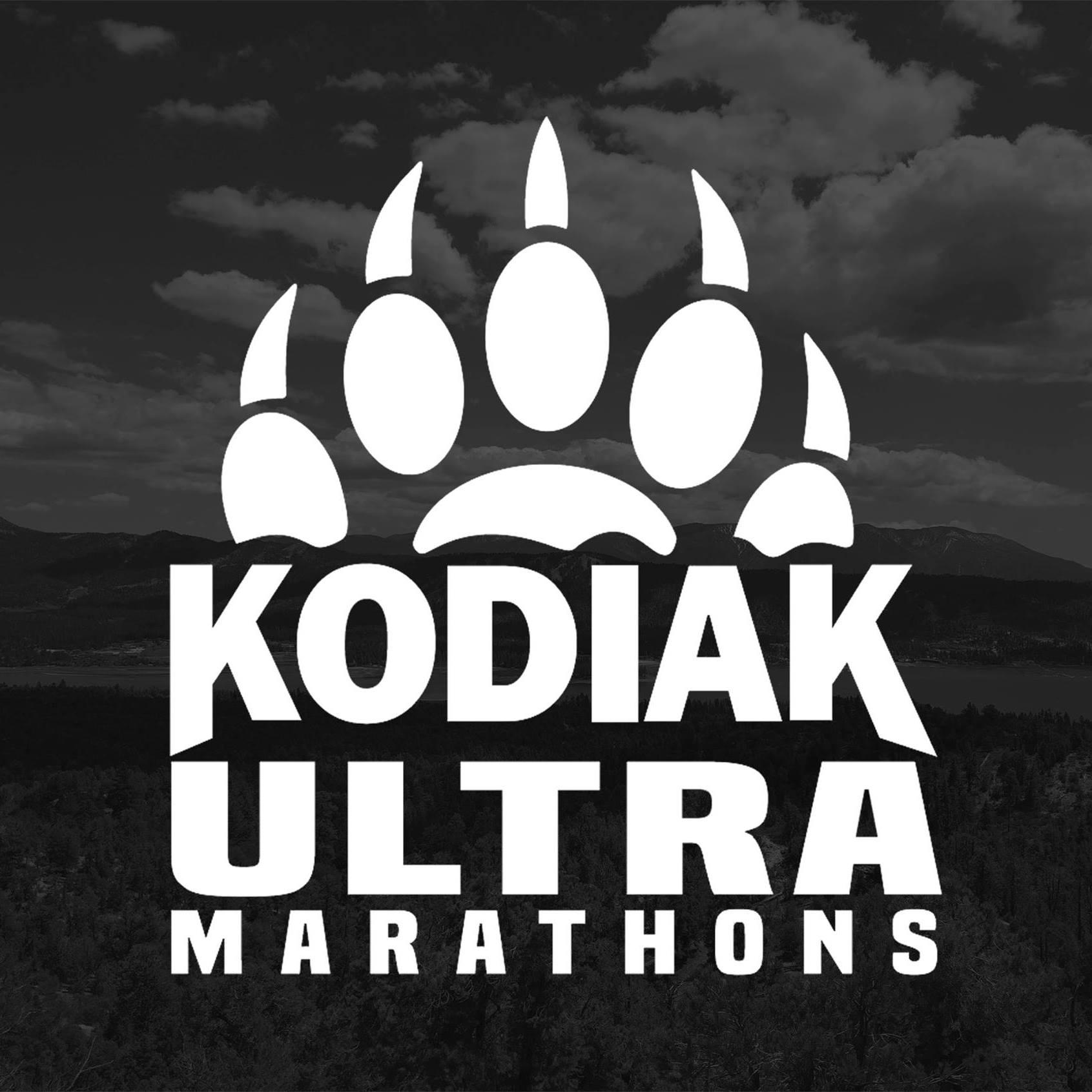 Logo-Kodiak Ultra Marathons