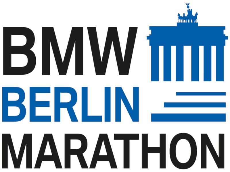 Logo-Marathon de Berlin