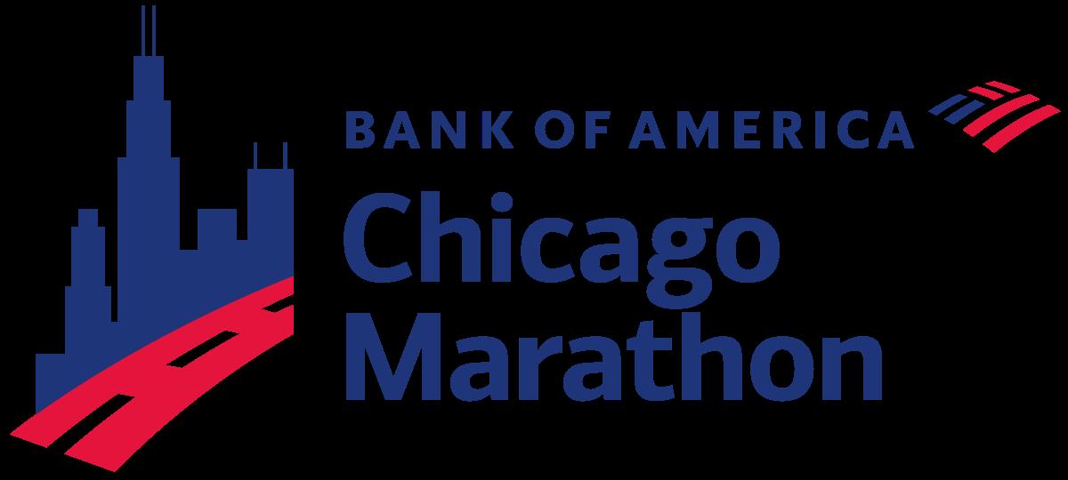 Logo-Marathon de Chicago