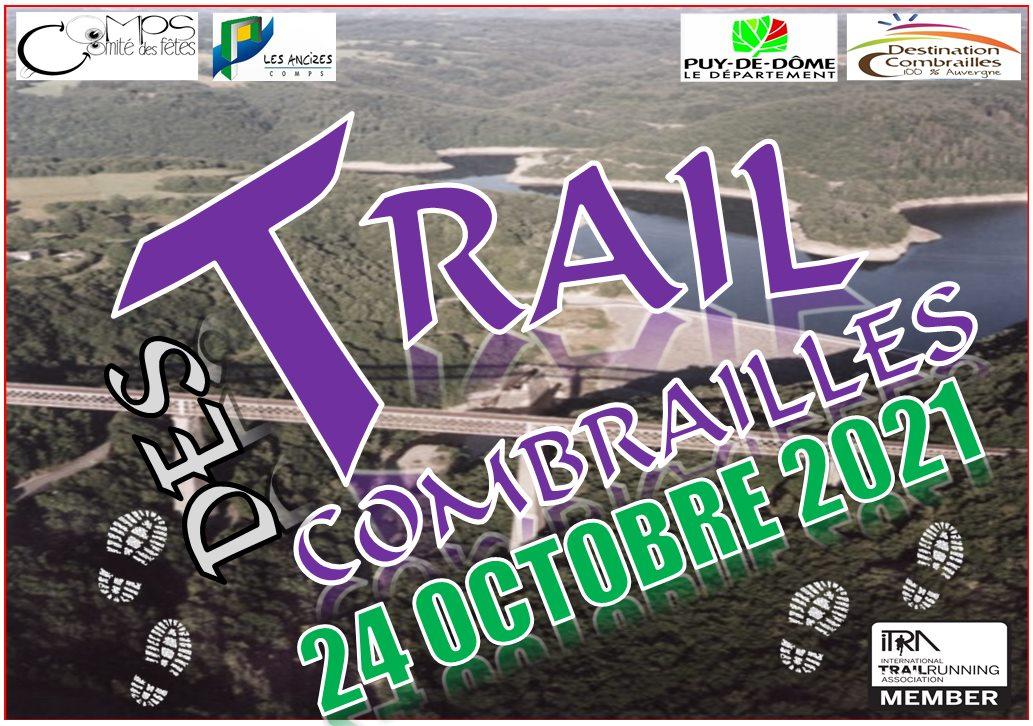 Trail des Combrailles 2021