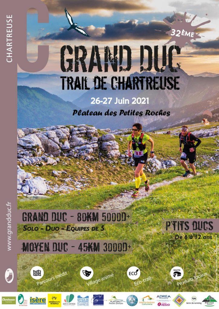 Affiche-Grand-Duc-Trail-de-Chartreuse-2021