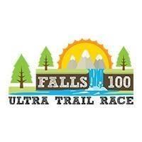 Logo-Falls 100 Ultra Race