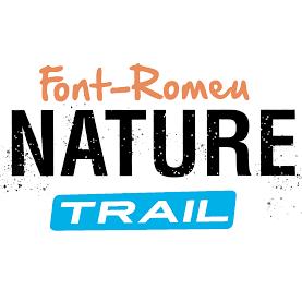 Logo-Font-Romeu Nature Trail