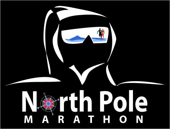 Logo-North Pole Marathon