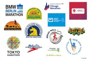Les plus grands marathons du monde