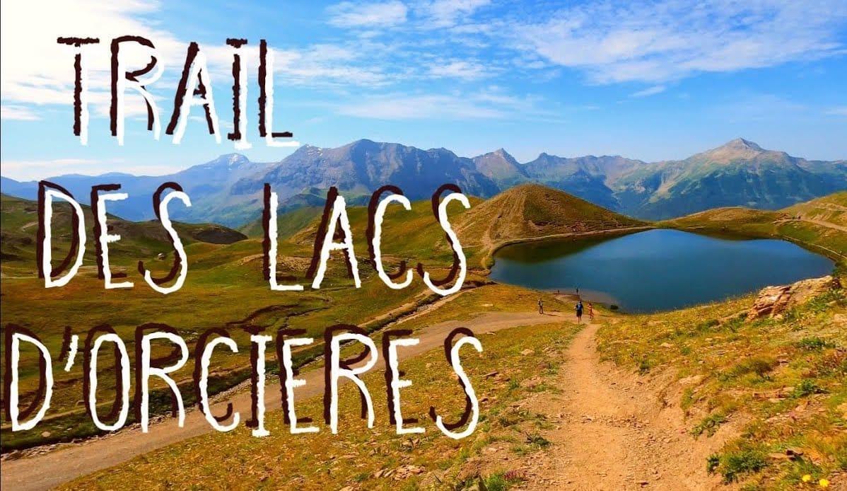Trail des Lacs d'Orcières