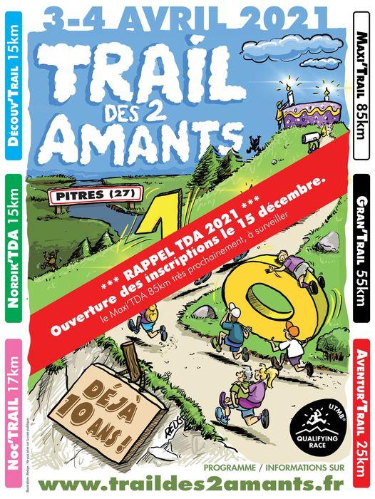 Affiche-Trail-des-2-Amants-2021
