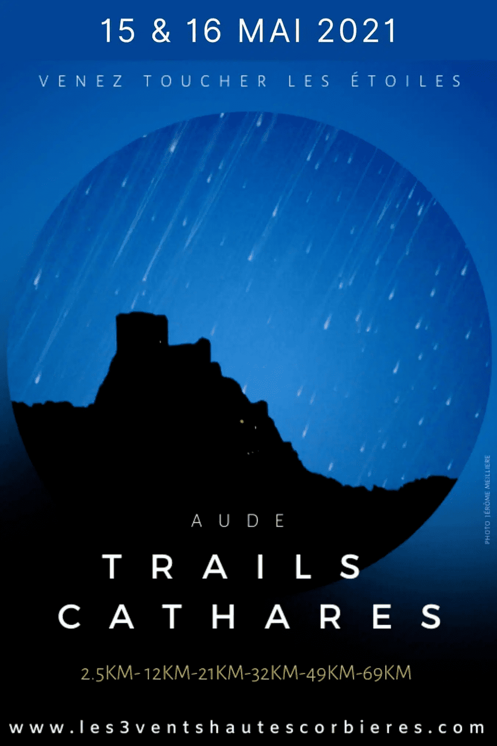 Aude Trails Cathares 2021