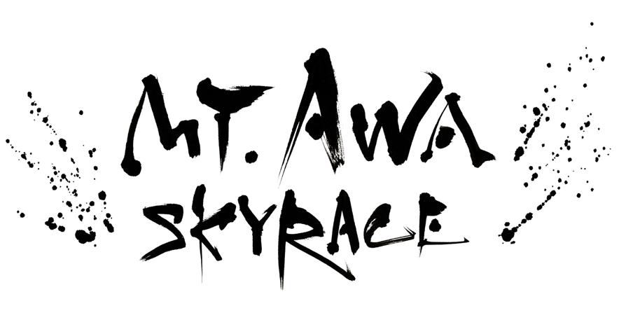 Logo-Mt. Awa Skyrace