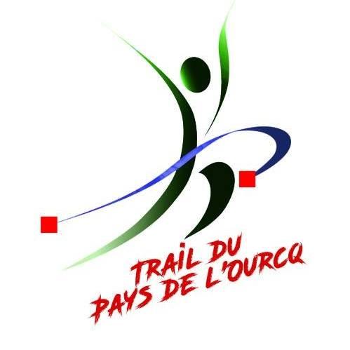 Logo-Trail du Pays de l'Ourcq