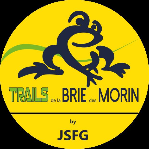 Logo-Trails de la Brie des Morin