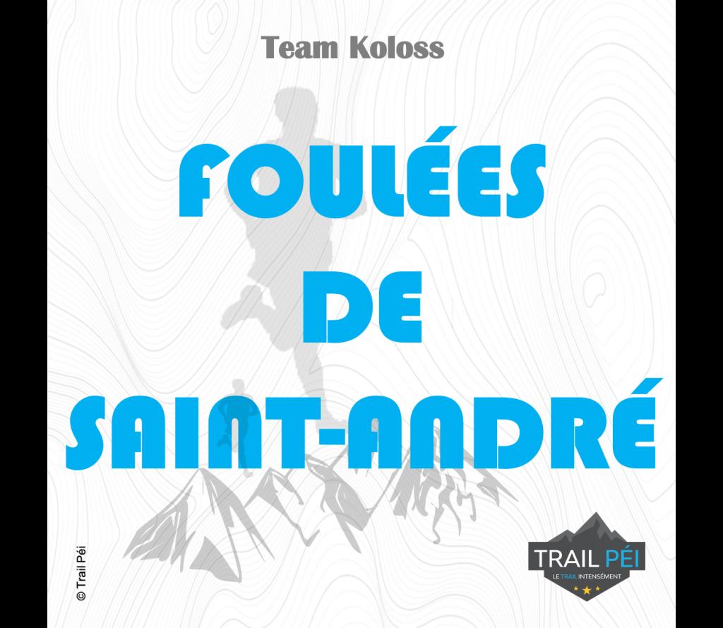 TP-Foulées Saint-André