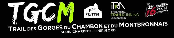Trail des Gorges du Chambon et du Montbronnais