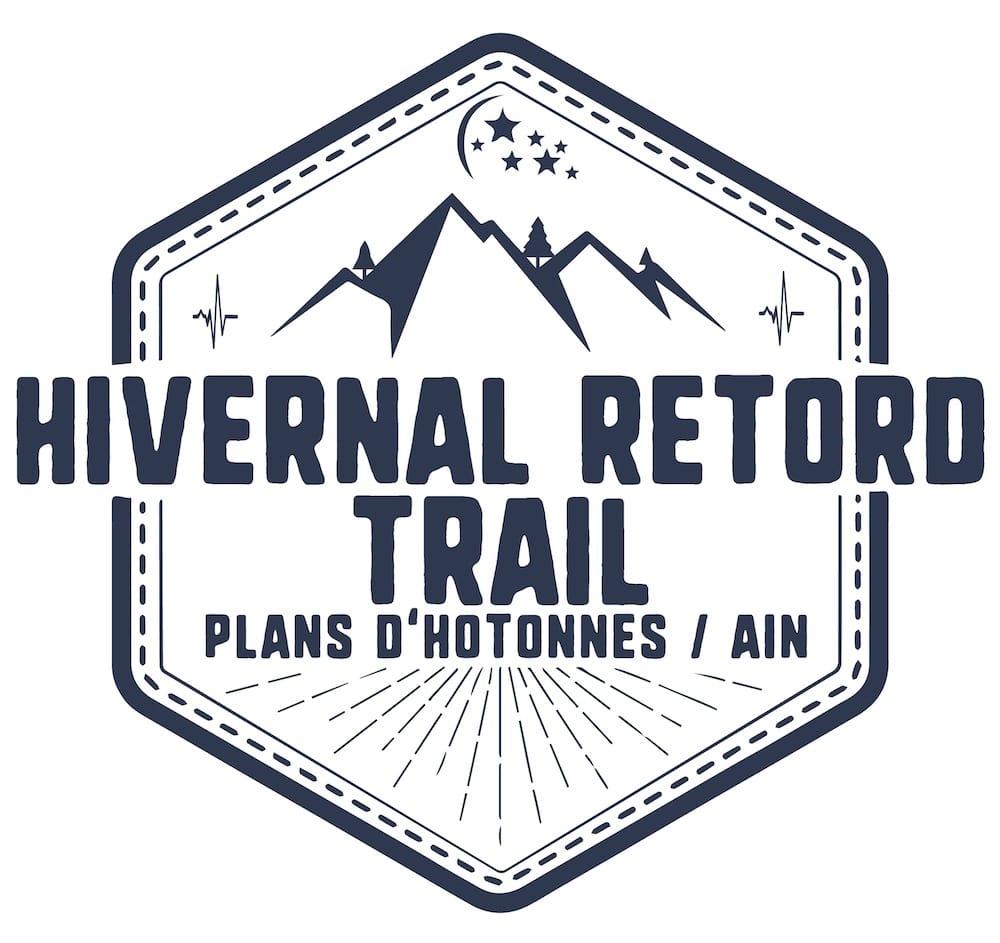 Logo-Hivernal Retord Trail