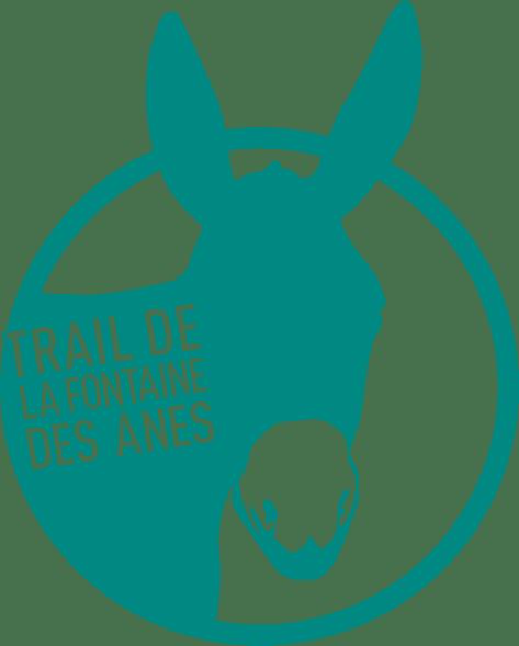 Logo-Trail de la Fontaine des Ânes