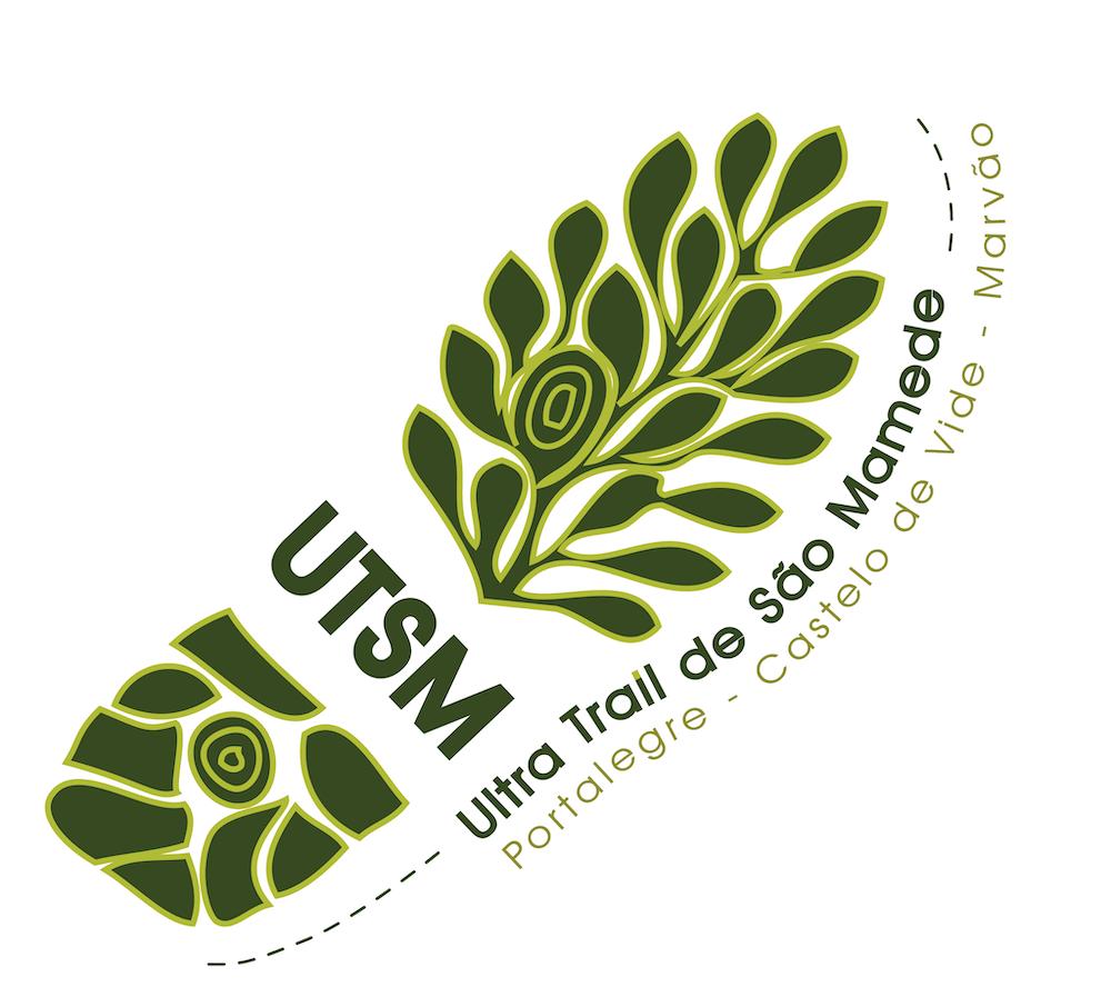 Logo-Ultra-Trail de São Mamede