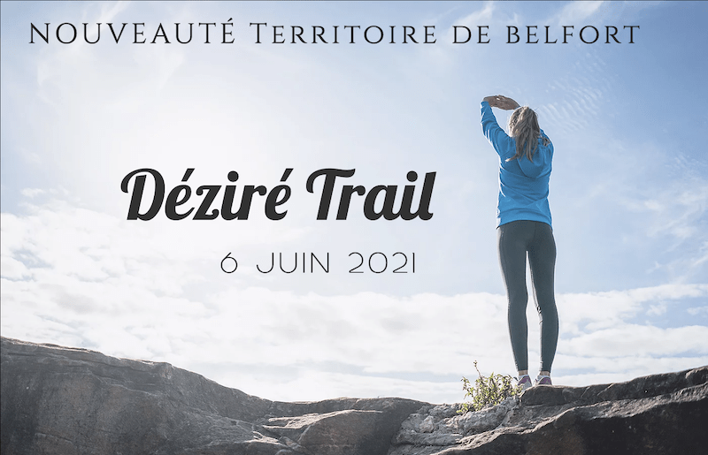 Déziré Trail 2021
