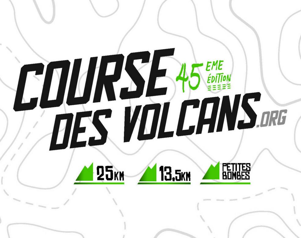 Logo-Course des Volcans 2021
