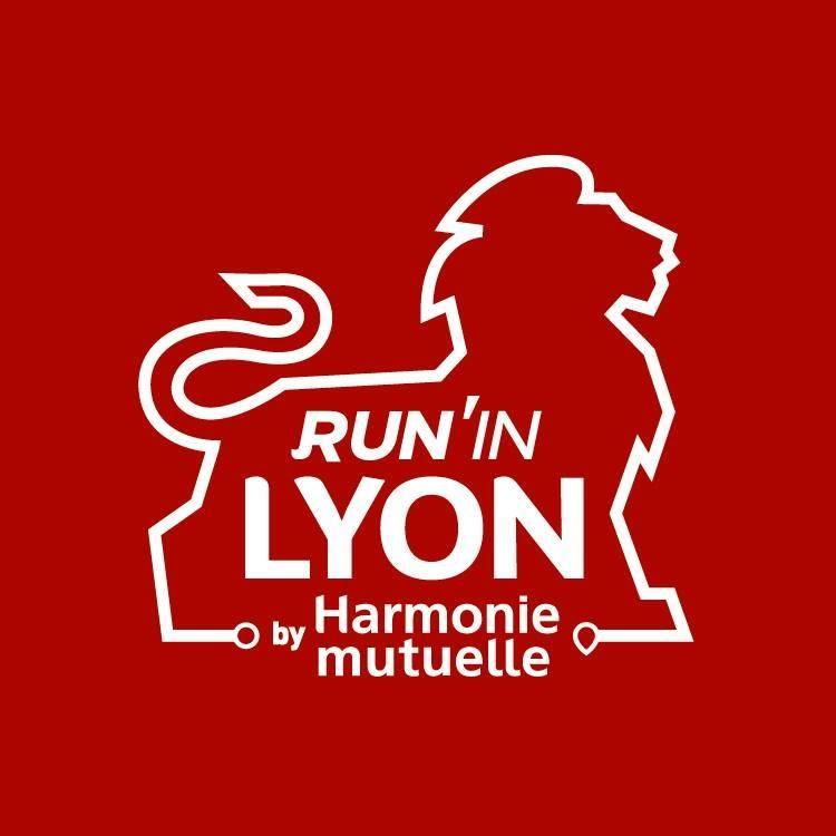 Logo-Run In Lyon