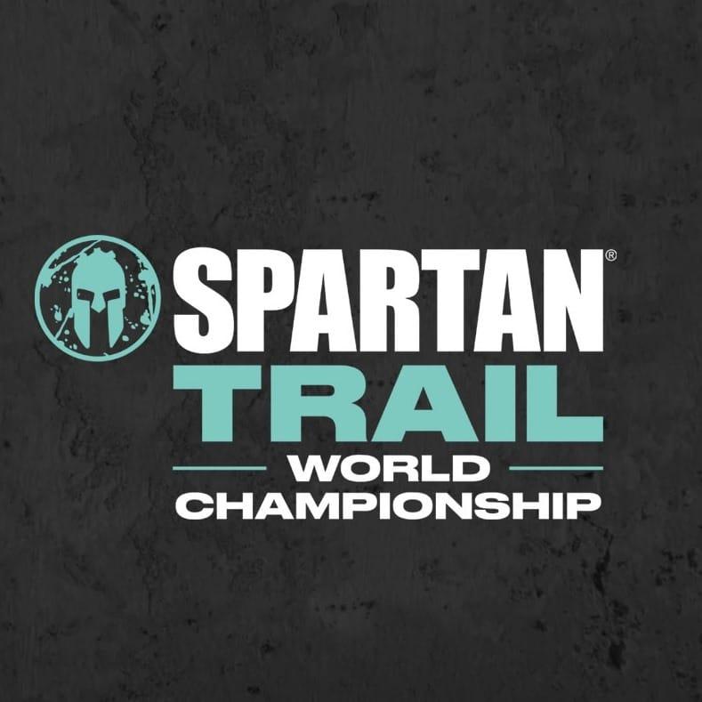 Logo-Spartan Trail World Championship