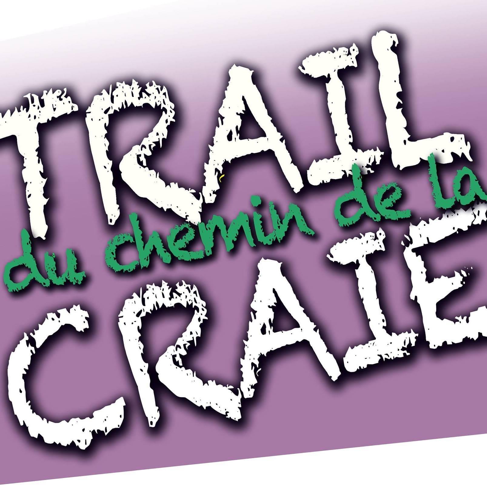 Logo-Trail du Chemin de la Craie