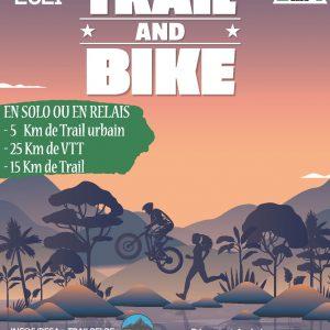 Peugeot Trail & Bike 2021