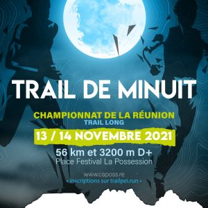 Trail de Minuit 2021