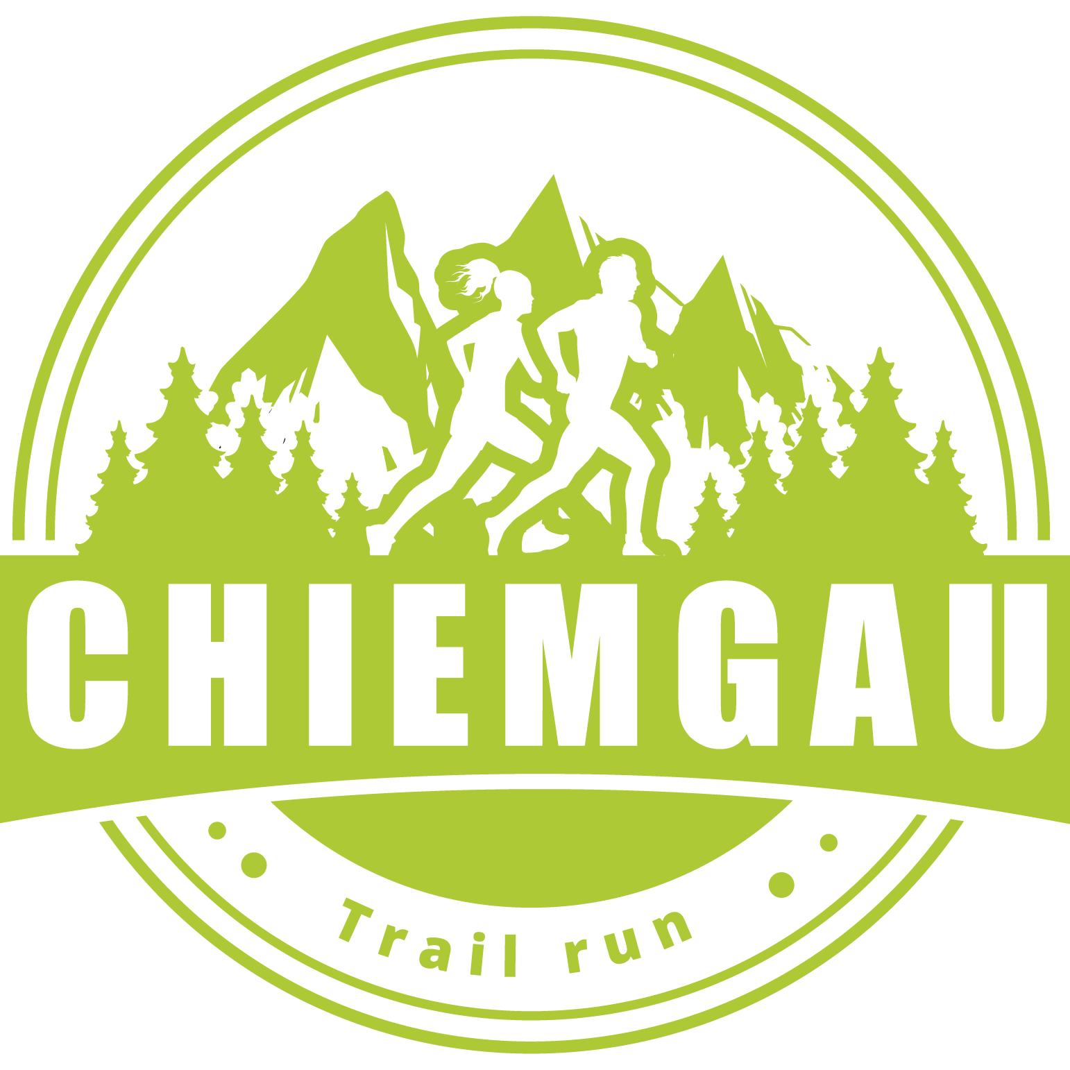Logo-Chiemgau Trail Run
