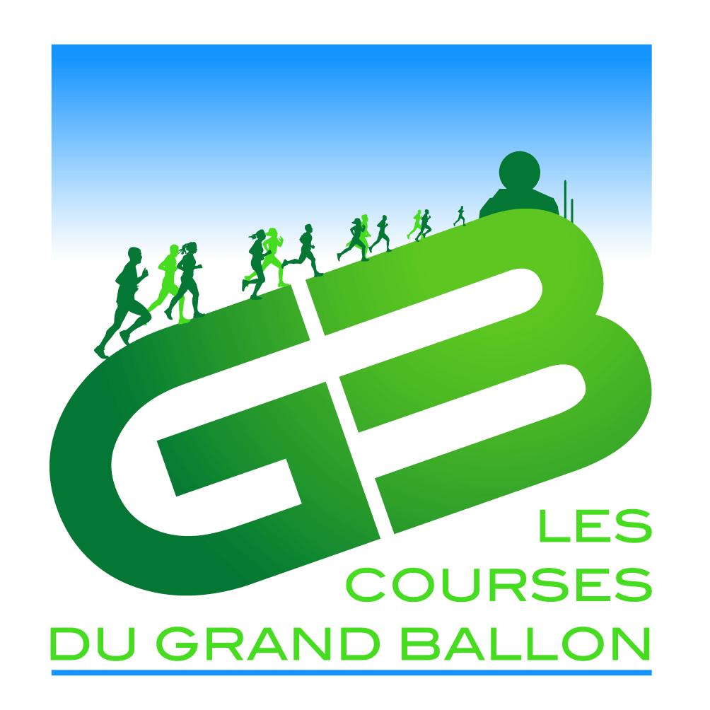 Logo Les Courses du Grand Ballon
