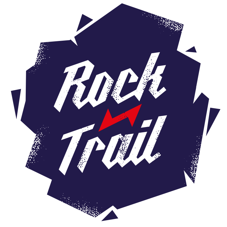 Logo-Rock n'Trail