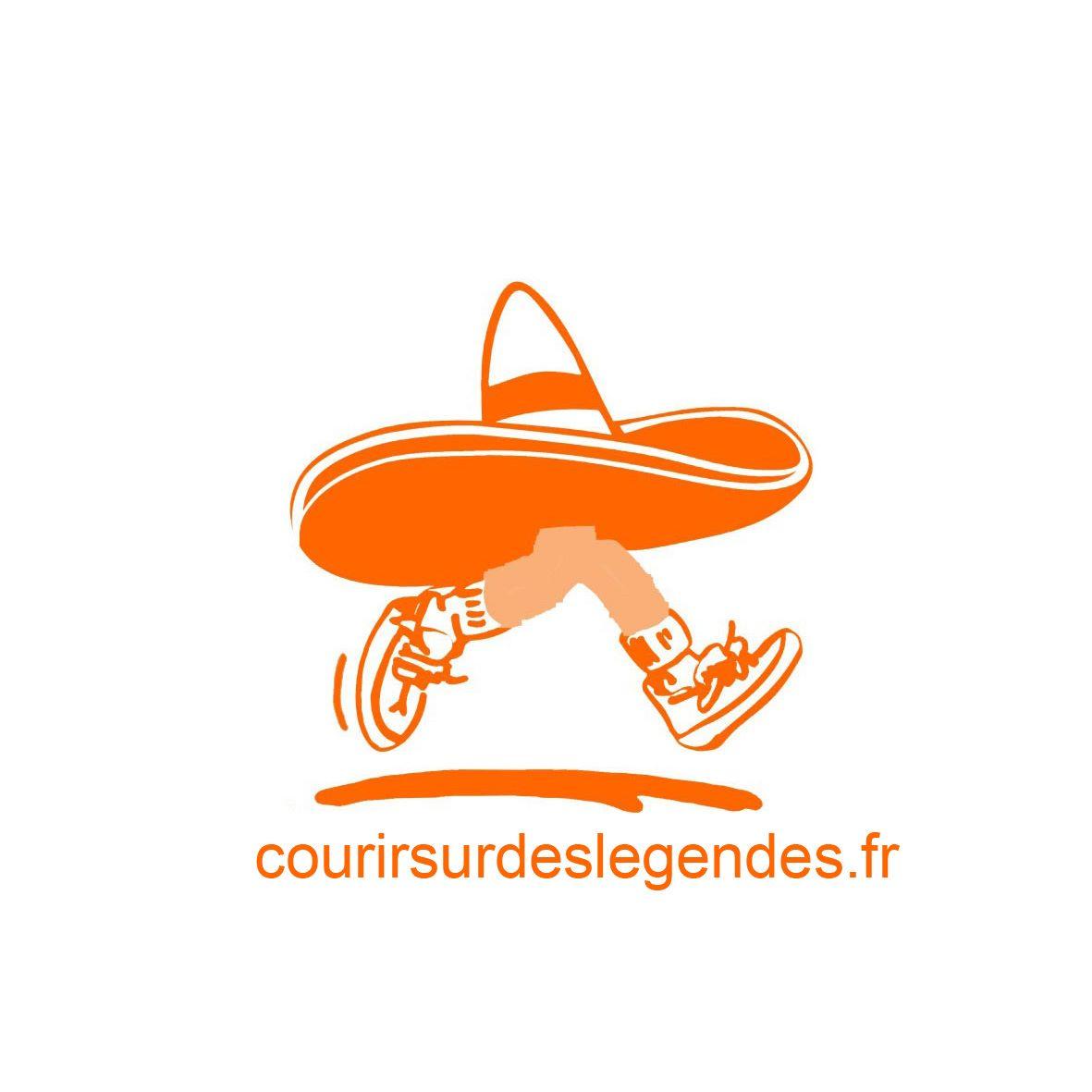 Logo-Trail des Lumieres