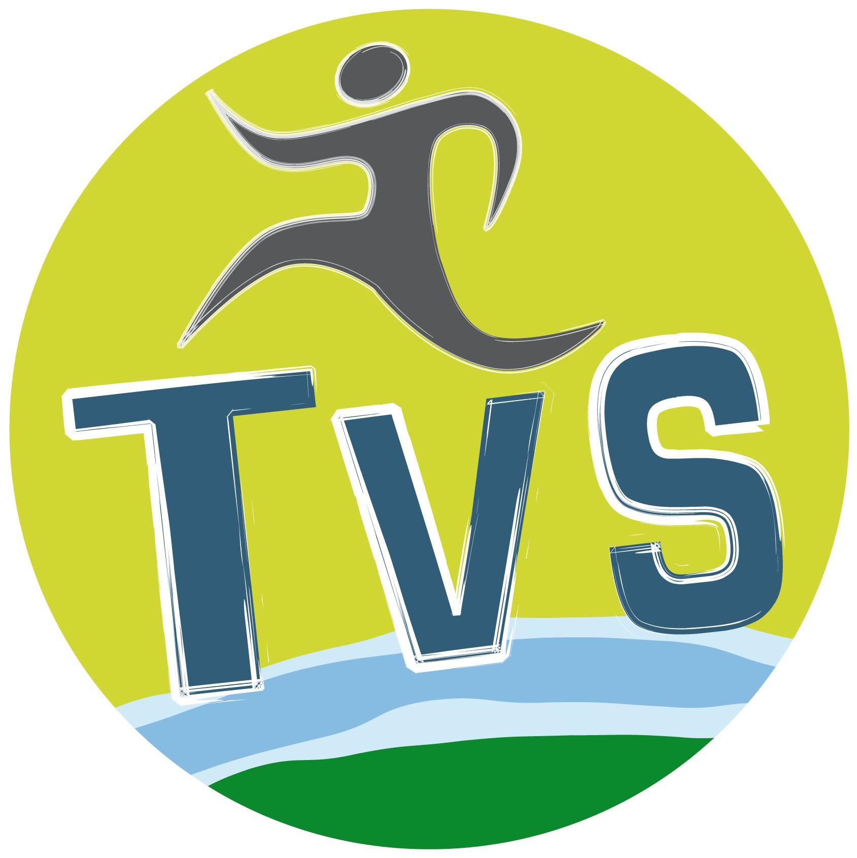 Logo-Trails de la vallée du Scorff