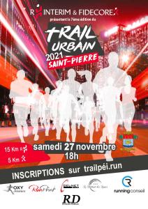 Affiche-Trail-Urbain-Saint-Pierre-2021