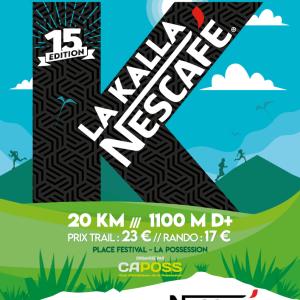 Kalla Nescafé 2021