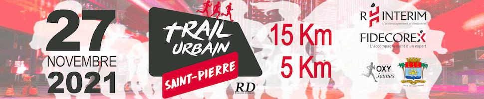 Trail Urbain de Saint-Pierre